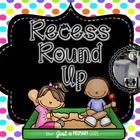 Recess Label