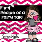Recipe of a Fairy Tale
