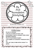 Reconciliation Activity Pack