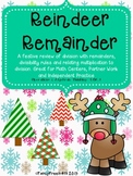 Reindeer Remainder