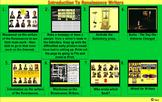 Renaissance Writers And Printing Press Activities- Bill Burton