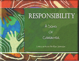 Responsibility - Music Video - Character Trait Song