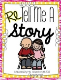 Retell Me A Story [Common Core Aligned Reading Resource K-3]