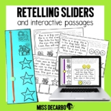 Retelling for Beginning Readers