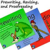 Revising - The Writing Process Step Kids Love to Skip