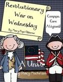 Revolutionary War on Wednesday - A Unit