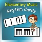 Flash Cards—Rhythm Flash Card Bundle, K-4