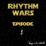 Rhythm Wars: rest