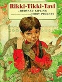 Rikki Tikki Tavi by Rudyard Kipling Short Story Bundle 40 Pages