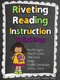 Riveting Reading Instruction