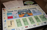 Road To College Success Tabletop Game