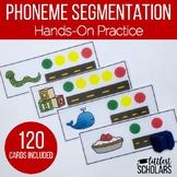 Road to Reading! Phoneme Segmentation Fluency