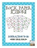 Rock, Paper, Scissors: Subtraction