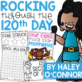 Celebrating the 120th Day of School