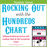 All about the Hundreds Chart- Rocking Out with Numbers