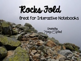 Rocks Foldable