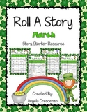 Roll A Story - March