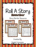 Roll A Story - November