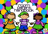 Room Mother handbook-Teacher forms