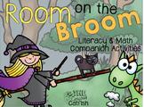 Room on the Broom Companion Activities