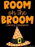 Room on the Broom Literary Companion