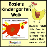 Rosie's Kindergarten Walk