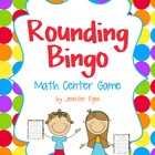 Rounding Bingo Freebie