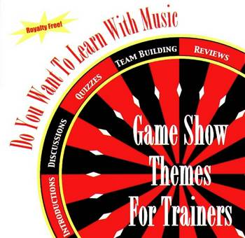 Royalty Free Game Show Themes Music for the Classroom
