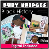 Ruby Bridges: A Black History Mini Unit