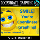 Coordinate Graphing