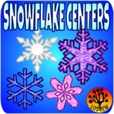 SNOWFLAKE 3-Way Sort and Upper Lower Letter Match