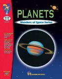 Planets  **Sale Price $10.49  - Regular Price $14.99  **