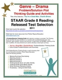 STAAR Release Test Analysis & Activities: You're a Good Ma