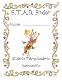 STAR Binder Cover (Western)