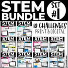 STEM Bundle