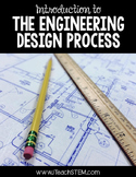 STEM Introducing the Engineering Design Process Activities