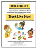 STEM: Properties of Matter - Making & Testing Glue