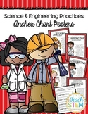 STEM Science and Engineering Practices Anchor Chart Classr