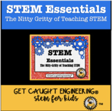 STEM TIME!  An Introduction to the Engineering Design Process
