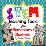 STEM Teaching Tools for Elementary Students