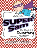 SUPER SAM! A Super Unit for Short A