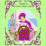 Sailing Alone- The Ghost of Columbus's Captain Helps Out