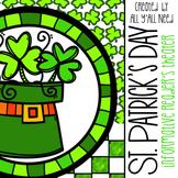 Saint Patrick's Day Informative Reader's Theater