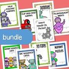 Sample of Robot Bundle