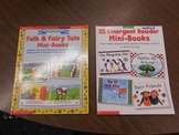 Scholastic 25 Emergent Reader Mini-Books