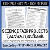 A Teacher's Guide to a Science Fair