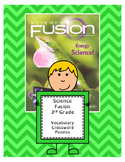 Science Fusion 3rd Grade Vocabulary Crossword Puzzles