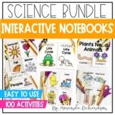 Science Journal Flip Books