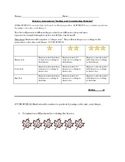 Science Patterns and Sorting Assessment