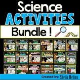 Science Sorting Pictures BUNDLE PACK (Save $$ on the BEST